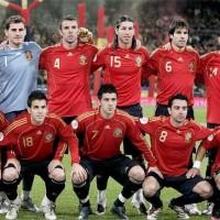 Madridistas a la final