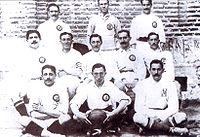 La Fundación y los primeros años del Madrid