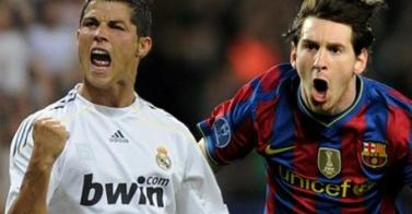 El Barcelona – Real Madrid se jugará el lunes 29 de noviembre