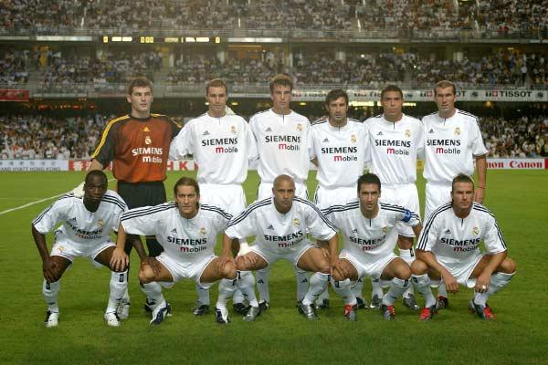 """""""El gran Real Madrid ha vuelto"""""""