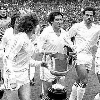 Primeros títulos del Madrid en la Liga