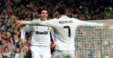 REAL MADRID 3-2 GETAFE