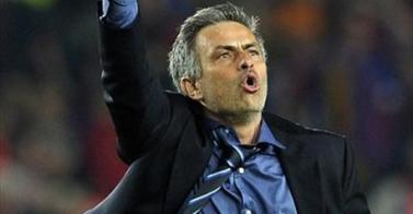 mourinho Fue elegido el hombre de el año