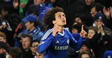 CHELSEA 2-0 MANCHESTER UNITED