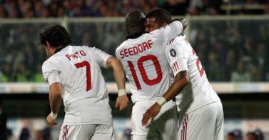 Fiorentina 1 – 2 Milan