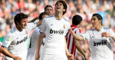 Athletic Club 0 – 3 Real Madrid