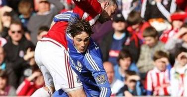 Stoke City 1 – 1 Chelsea