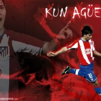 El kun Agüero se va al Madrid