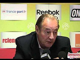 Ya es oficial el presidente de el Lens dijo que Raphael varane jugara en el Madrid