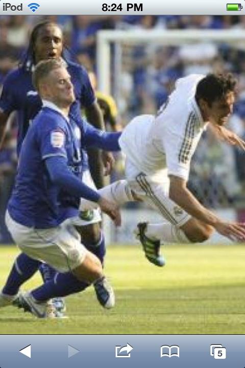 El Real Madrid gano la challenge cup