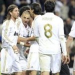 LA ESPECTACULAR RACHA DE EL MADRID