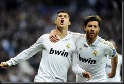 El Madrid tiene a 7 de los 32 mejores jugadores de Europa