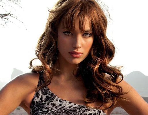 Irina Shayk, Ronaldo's girl (4)