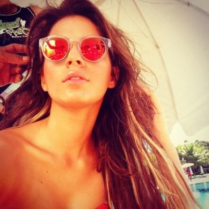 Bruna Marquezine – Barcelona's Neymar's Current Girlfriend