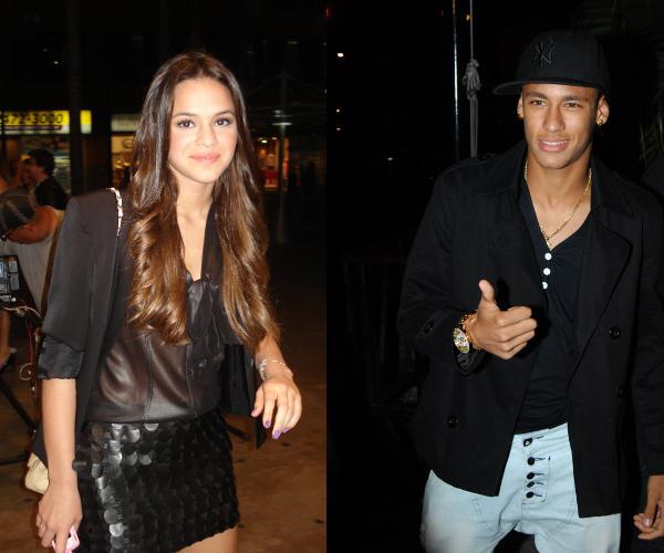 Neymar Ex Freundin