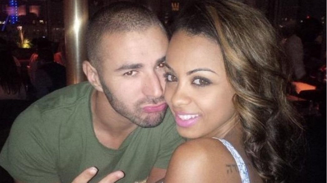 5 things you need to know about Karim Benzema's Girlfriend Cora Gauthier