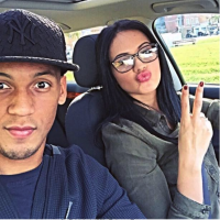 5 facts about Fabinho's Wife Rebeca Tavares