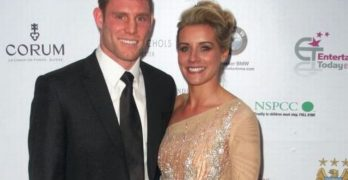 Amy Fletcher, Facts About James Milner's Wife