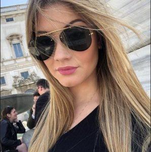 Anna Mariana Ortega, 5 Things You Need To Know Abut Casemiro's Wife