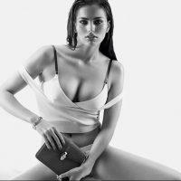 Sara Salamo sexy