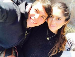 6 Things You Need To Know About Hirving Lozano's Wife Ana Obregon