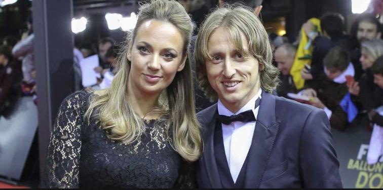 7 Things You Need To Know About Vanja Bosnic Modric, Luka Modric's Wife