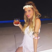 Elena Galera, 5 things you didn't know about Sergio Busquets' Girlfirend