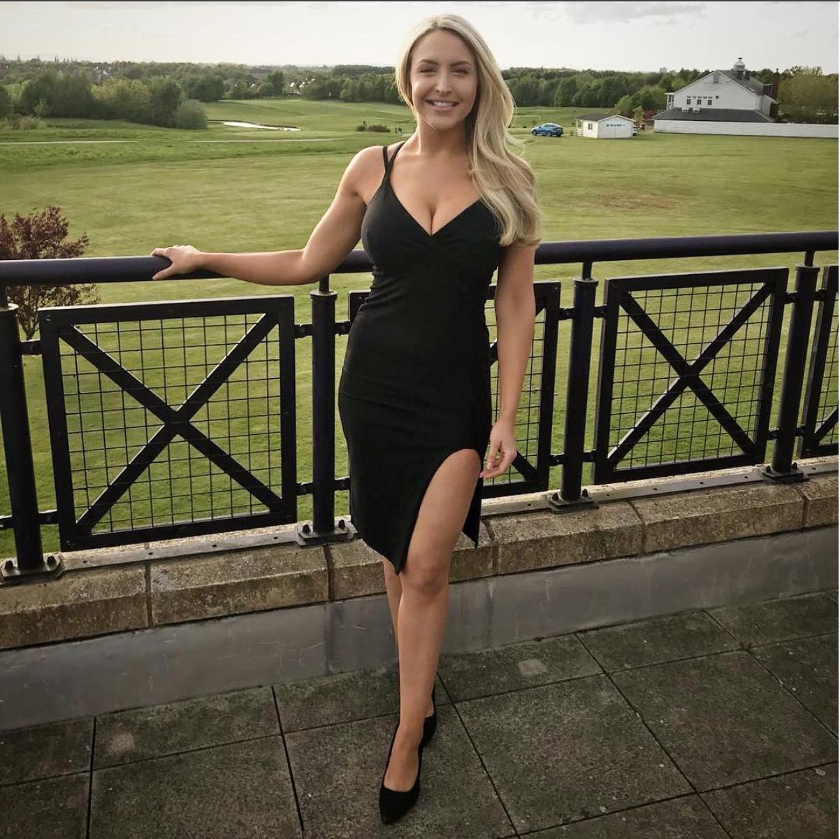 Emma Louise Jones 6 Facts About Leeds United TV Presenter