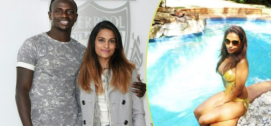 Who is Sadio Mane's Girlfriend?