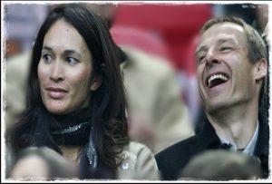 Debbie Chin Klinsmann – Soccer Coach Jurgen Klinsmann's wife