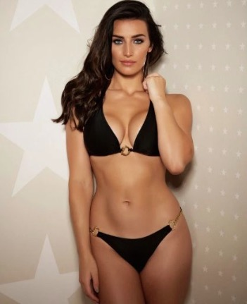 5 Things You Need To Know About Kyle Walker Girlfriend Annie Kilner