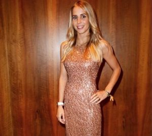 4 Things You Need To Know About Manuel Neuer's Wife Nina Weiss