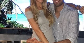 Elena Galera, 5 things you didn'tknow about Sergio Busquets' Girlfirend