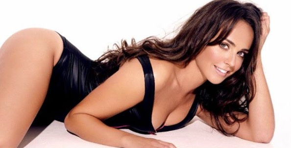 5 Things You Must know about Polly Parsons, Thomas Vermaelen's wife