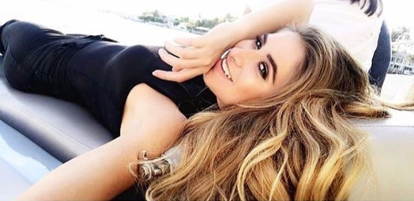 5 Things You Need To Know About Paul Pogba's Girlfriend Maria Salaues