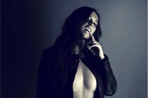 Alexandra Dulauroy, Samuel Umtiti's Ex- Girlfriend