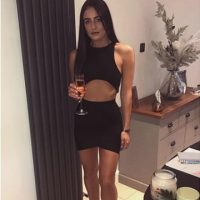 Fern Hawkins 5 Facts About Harry Maguire's Girlfriend