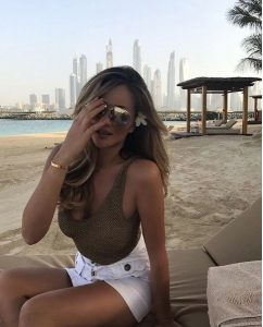 Izabel Andrijanic 5 Things You Need To Know About Mateo Kovacic's Wife