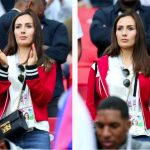 5 things you need to know about John Stones' Girlfriend Millie Savage
