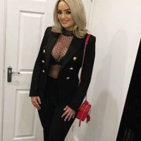 Megan Davison, 5 things you need to know about Jordan Pickford's girlfriend