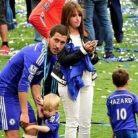 Natacha Van Honacker 5 Facts About Eden Hazard's Wife