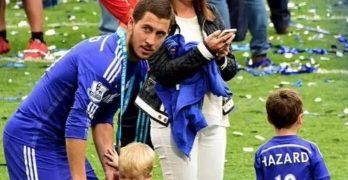 Natacha Van Honacker 5 Facts About Eden Hazard's Wife
