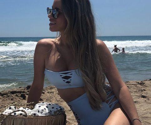Raquel Mauri Rakitic, 6 Things You Didn't Know About Ivan Rakitic's Wife