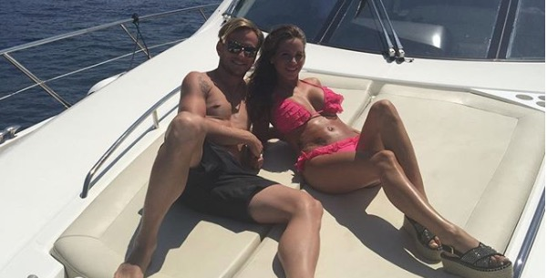 Raquel Mauri Rakitic, 5 Things You Didn't Know About Ivan Rakitic's Wife