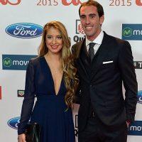 5 Facts About Sofia Herrera, Diego Godin's Girlfriend