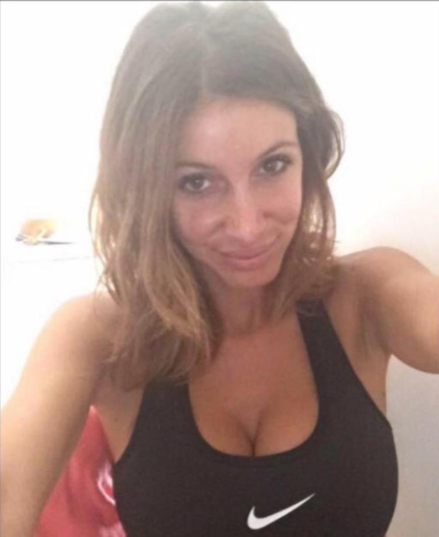 Lucas Hern 225 Ndez S Wife Amelia Ossa Llorente Futbolife Info
