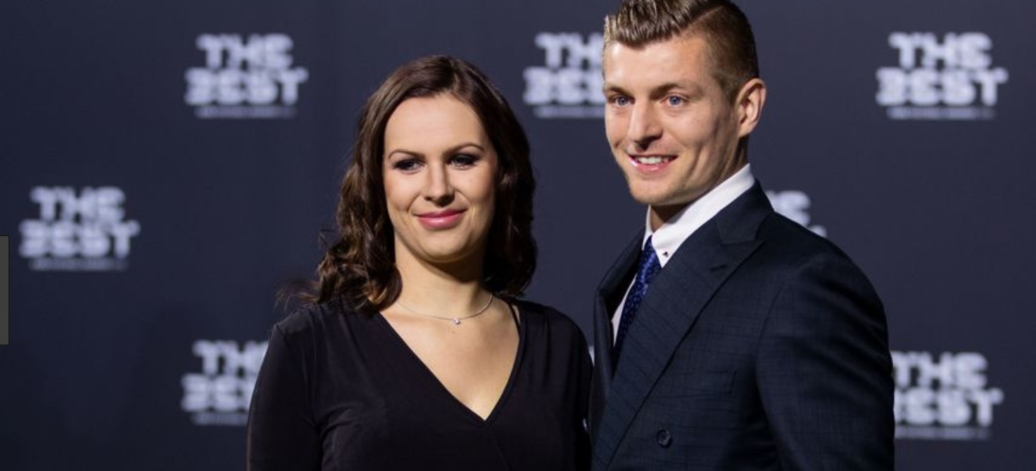 5 Facts About Jessica Farber, Toni Kroos' Wife