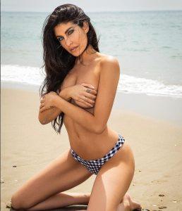 Yaiza Moreno, 5 Facts About Mariano Diaz' Girlfriend