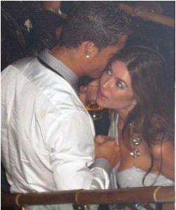 Kathryn Mayorga, Cristiano Ronaldo's Accuser