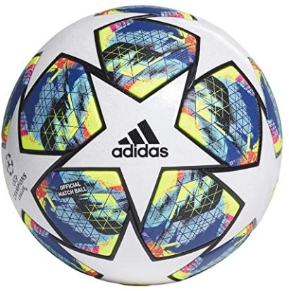 most expensive soccer ball: Adidas Men's Soccer Champions Finale Official Match Ball
